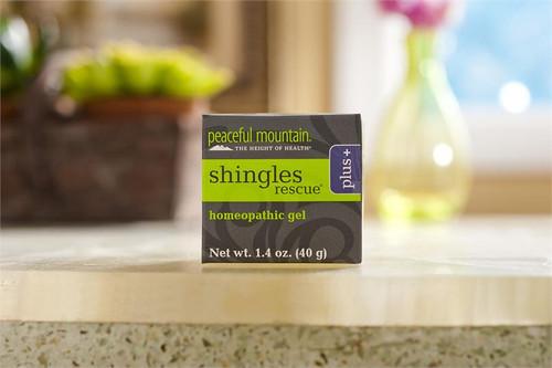 Shinglederm Rescue & Shingles Rescue Plus