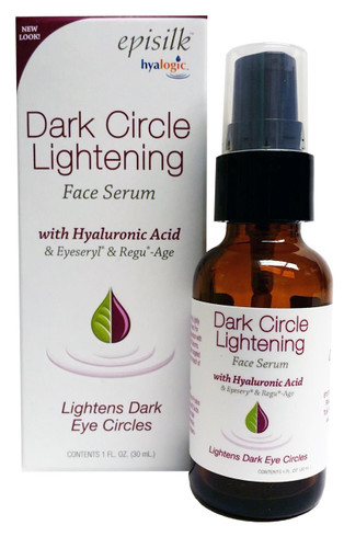 Dark Circle Lightening Eye Serum