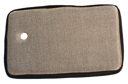 Electrotherapy Single Conductive Pad S47