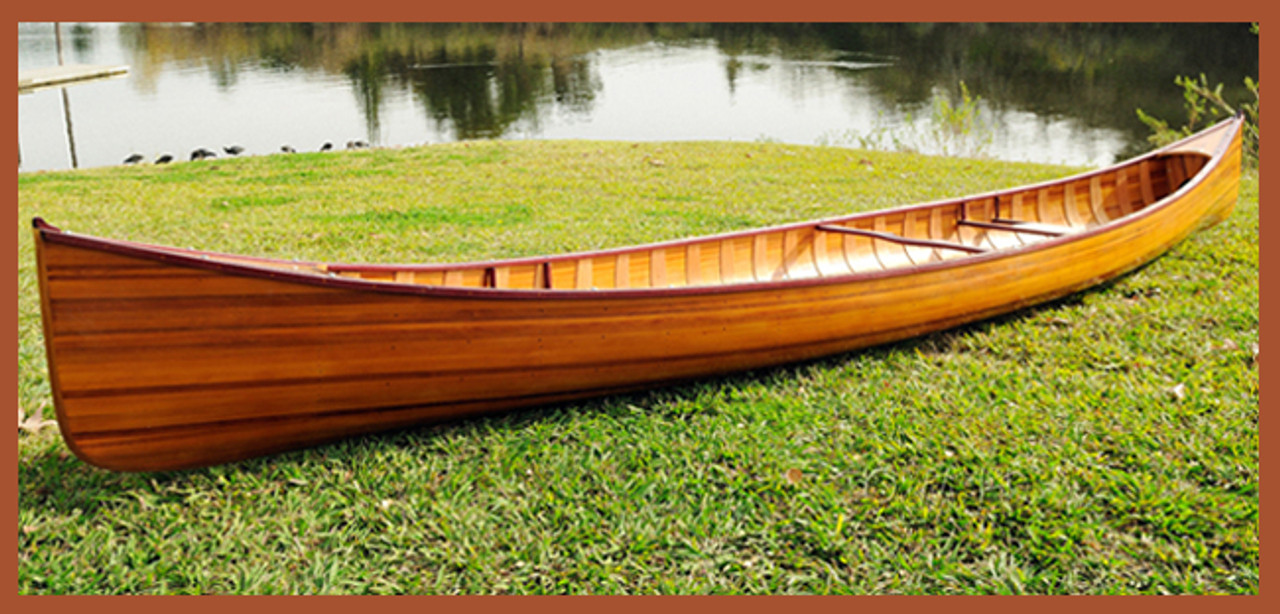 Join. was Cedar strip kayak cost opinion you