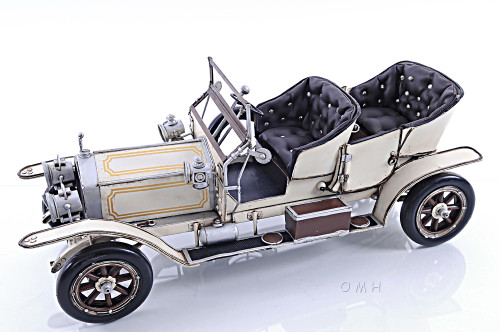 1909 Rolls-Royce Silver Ghost 40/50 HP Model