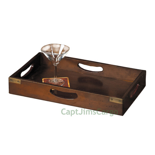 Single Serve Drink Tray Stacking Nesting Home Bar