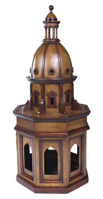 Duomo Due Architectural 3D Model Authentic Models