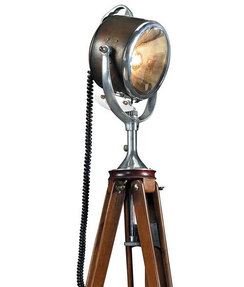 Half Mile Ray Floor Lamp Authentic Models
