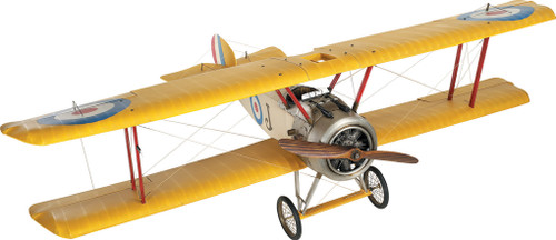 XXL HUGE Sopwith Camel F.1 Biplane Model Airplane