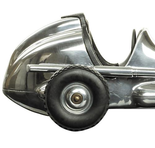 Hornet Tether Car Model Replica Racing Spindizzy