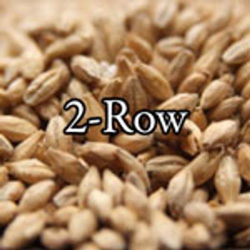 2-Row Malted Barley