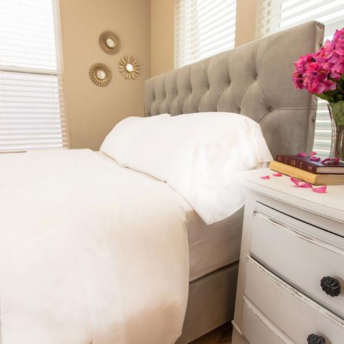 Silk All Season Comforter by Cozy Earth®