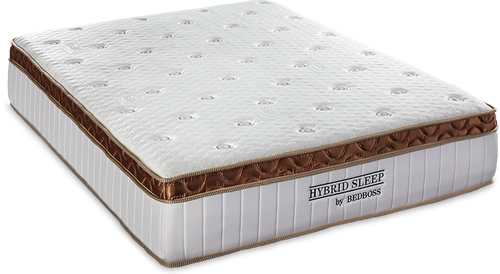 Hybrid Sleep Mattress
