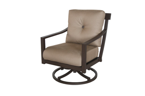 Allegro Lounge Swivel Chair