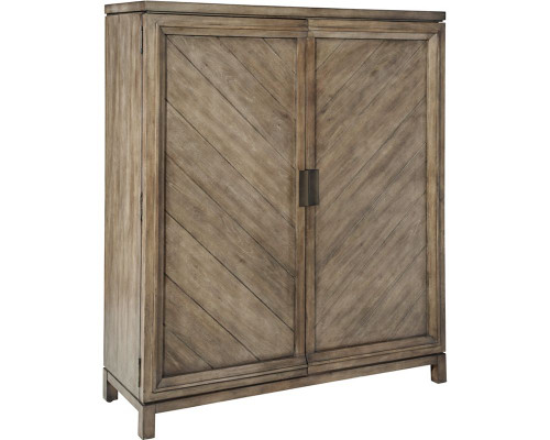 Greystone Door Chest