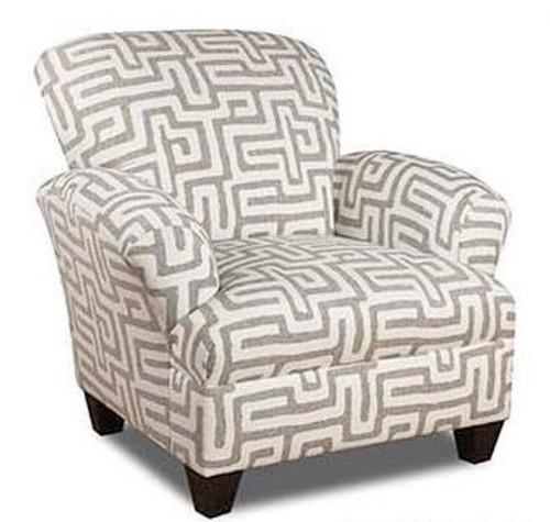 Colonist Chair