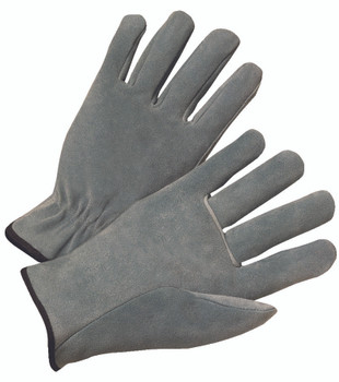 4000 Series Cowhide Leather Driver Gloves (Medium): 4400M