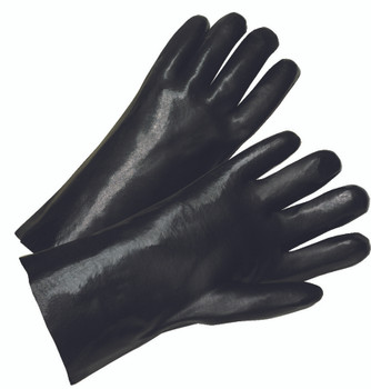 Men's PVC Coated Gloves: 7005