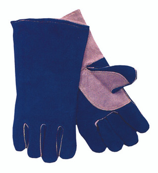 Anchor Cowhide Quality Welding Gloves (Large): 700GC-L