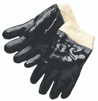 Men's PVC Coated Gloves: 7200