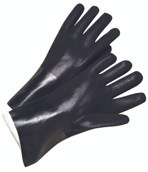 Men's PVC Coated Gloves: 7400