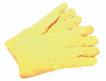 Anchor Fiberglass High Heat Gloves (Large): FG-37WL