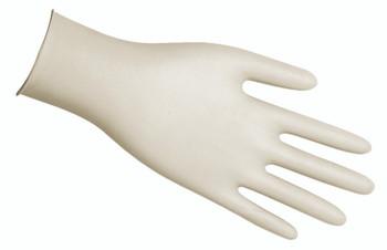 Disposable Vinyl/Latex Gloves (Large): 5055L