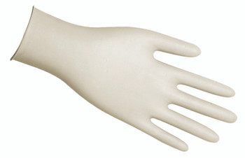 Disposable Latex Gloves (XL): 5055XL