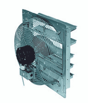 Direct Drive Exhaust Fans (18 in.): CE18-DS