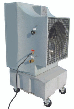 TPI Heavy Duty Portable Evaporative Coolers (16 in.): EVAP-16