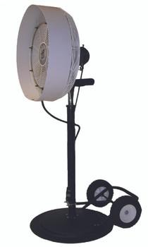 Portable Misting System Mounts: HPM-P