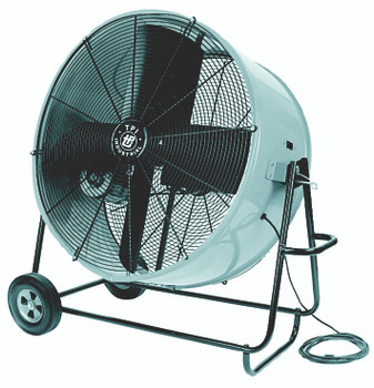 Belt Drive Portable Blowers (36 in.): PBS36-B