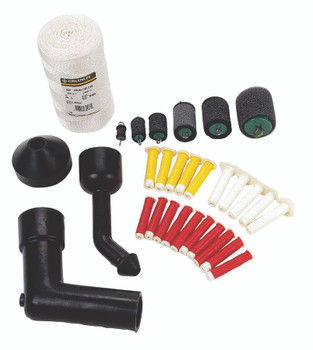 Li'l Fisher Power Fishing System Accessory Kits: 392