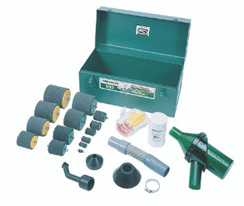 Mighty Mouser Blow Gun Kits (4 in.): 592