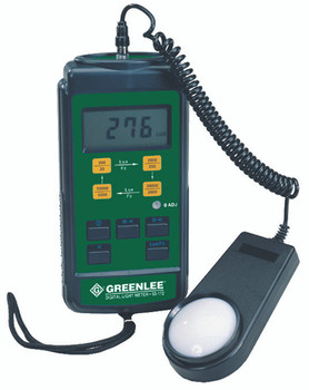 Digital Light Meters: 93-172