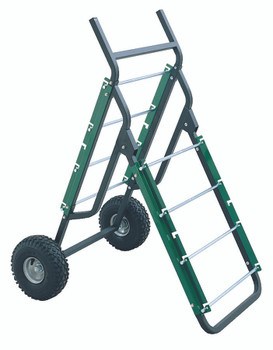 Deluxe A-Frame Wire Carts (28 1/4 in.): 9510