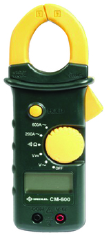 AC Clamp-On Meters: CM-850