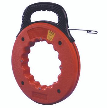Klein Flat-Steel Fish Tape Puller & Reels: 50211