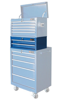 Intermediate Tool Chest (Blue)