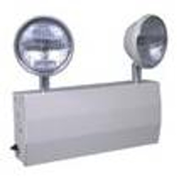 Big Beam Series ET Commercial Emergency Lights: H2ET6S10