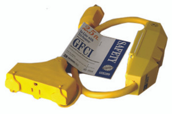 Ground Fault Circuit Interrupters: 02841