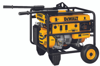 Dewalt Gas Generators (24 in.): DG4400B