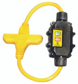 Ground Fault Circuit Interrupters (2 ft.): XG2-12-2TT