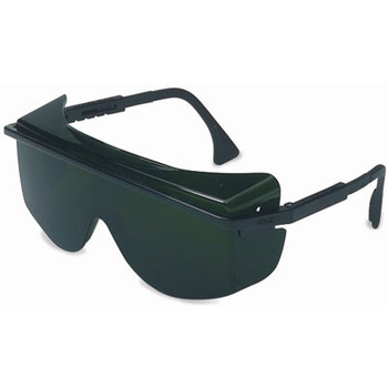 Astrospec 3000 Eyewear (Black with IR 5.0 Lens): S1112