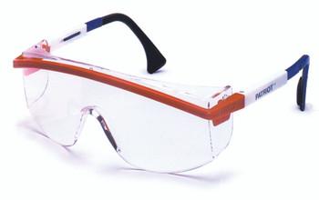 Astrospec 3000 Eyewear (Patriot with Anti-Fog Lens): S1169C