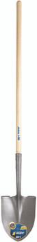Blue Max Contractor Shovels: BMDLR