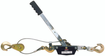 Cable Pullers (2 Ton, 5 ft.): 180420
