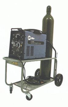 Running Gear Series Carts: MM-10