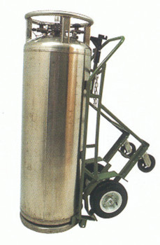 Saf-T-Cart Industrial Series Carts: LCT-12-6