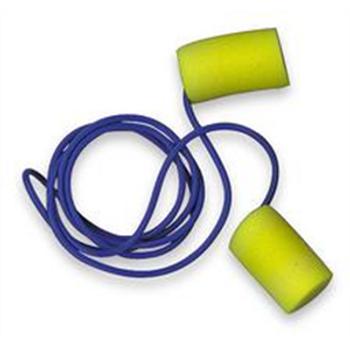 E-A-R Classic Foam Earplugs (29 dB): 311-1101
