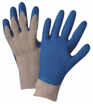 Anchor Latex Coated Gloves: 6030