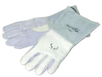 Anchor Deerskin Premium Welding Gloves: 750GC