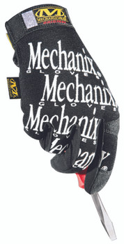 Mechanix Wear Spandex Original Gloves: MG-05