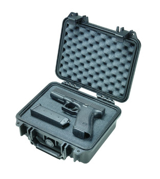 Pelican Small Protector Cases: 1200, 1300, 1400